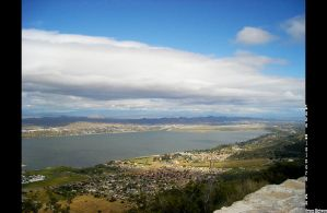 Lake Elsinore by bostick