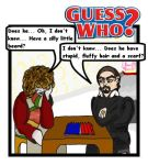 Long Game - Doctor Who Comic by youarenotalone