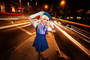 Sheryl Nome: Nights Out by Astellecia