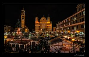 Christmas market 3. by Phototubby