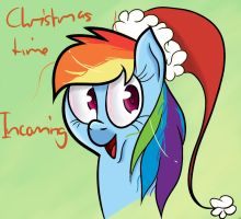 Christmas time by CarligerCarl