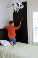 Wall Size Chalkboard Decal 2 by WilsonGraphics