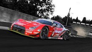 Nismo GT5 Photo mod by Simply-The-Frankie