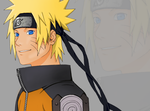 Adult Naruto by Pink-lady1993
