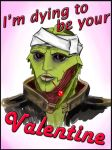 Mass Effect Valentine - Thane by efleck