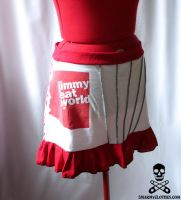 jimmy eat world skirt 4 by smarmy-clothes