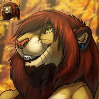 AtlaTau Icon by Ifus