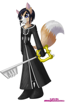 Lupe Xion by Relaxn