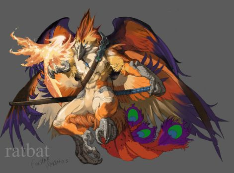 foxstar by chris by rinpoo-chuang