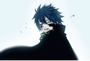 Fairy Tail... Jellal by LChoVL
