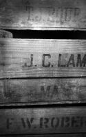 Crates. by janciss