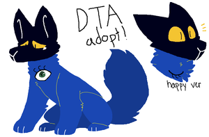 DTA adopt (WINNER ANNOUNCED) by ghylo
