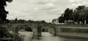 Old Bridge by NawenC