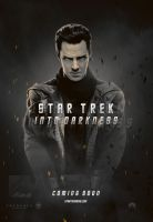 Star Trek Into Darkness fan poster 3 by crqsf