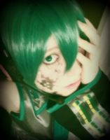 .DEAD.END.-Mikuo- Frightened by XxNaomi-LukarixX
