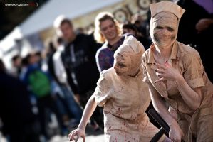 Lucca Comics 2012 by alsim71