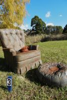 Comfy Chair by Jesuslovechild