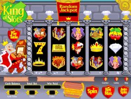 King of Slots, Game by Mickeyns