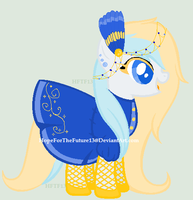 MLP Auction :CLOSED: by HopeForTheFuture13