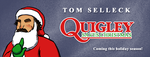 Quigley Saves Christmas by Neilsama