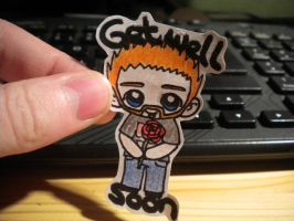 Sheamus chibi :3 by CelticFire7