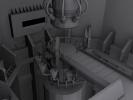 Teleporter misc. WIP2 by Mudf4ce