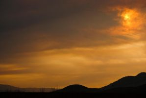 Mordor Sun 4 by Mad-Willy