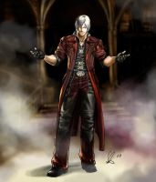 DMC by CangDu
