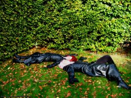 Rest by MerwillaCosplay