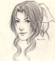 Aerith by Leadto-Light