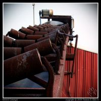 Retired Conveyor by TRE2Photo-n-Design