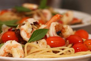 Aglio Olio 2 by patchow
