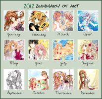 2012 Summery of Art by Kite-d