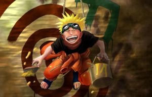 Naruto by doneplay
