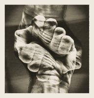 Holga Ghost :fist: by DrCaligari