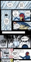 PMD - Team StarWing - E4 - Page 1 by FoxxBrush