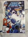 Megaman Issue 43 Comic by tanlisette