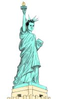 Mr.G of Liberty by Vicipedia