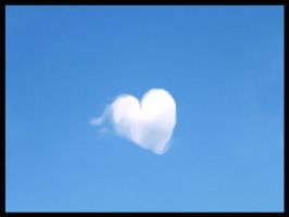 love is in the sky by Itsumurah