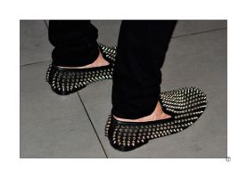 What's the point(s) of these shoes by thejamcascru