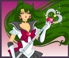 HB10 - Sailor Pluto by Sailor-Serenity