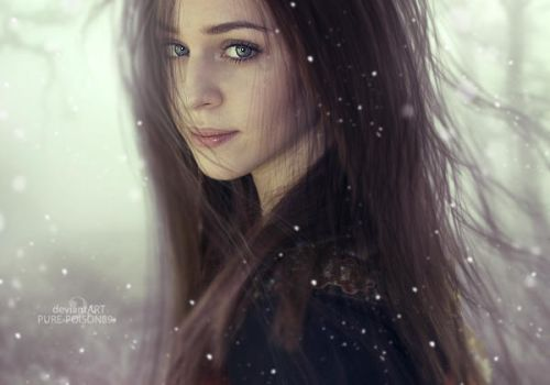 .: Winter breeze :. by Pure-Poison89