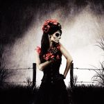 DayoftheDead by rickythao209