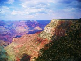 Grand Canyon 7 by ILoveErik-PotO