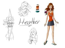 Heather by Whisperwings