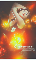 Experience - Try To Follow Me by MikoneLOVE