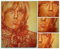 Brian Jones by whatsername88