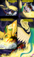 MLP-FIM Rising Darkness Page 22 by Bonaxor