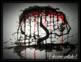 __Ink Tree__ by 1-dreams-collide-1