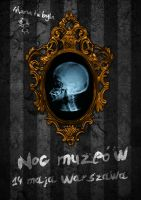 The Night of Museums by niobe-pro